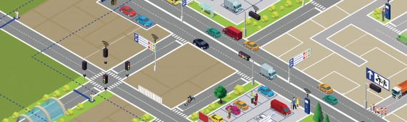 Smart parking Siemens