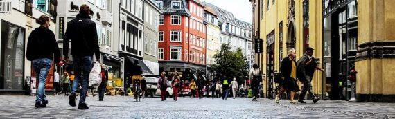 Centri Commerciali Naturali: il passaggio delle città al digitale