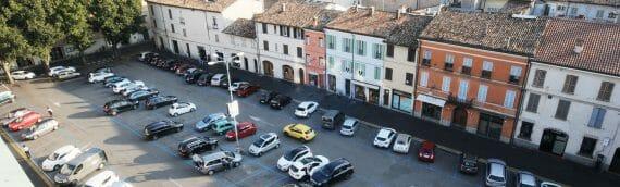 Faenza rinnova la gestione dei parcheggi con INPUT